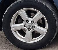 Диск колёсный легкосплавный R17 Toyota RAV4