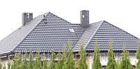 Металлочерепица Максима 0,5мм матовый полиэстр ArcelorMittal Германия, ZN225, гарантия 20 лет!, фото 6
