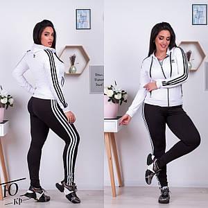 Костюм женский спортивный 3-ка 004юк