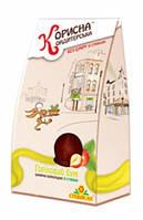 Конфеты Ореховый бум со стевией Корисна кондитерська, 1 кг