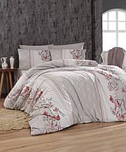 Комплект постельного белья TM First Choice ранфорс Аrnica toprak