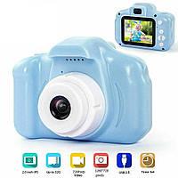 Детский фотоаппарат GM14. подарок ребенкуДетская цифровая фотокамера GM14.