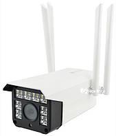 Камера видеонаблюдения уличная IP 926 Wi-Fi 2.1 mp