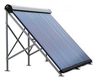 Солнечный коллектор Altek SC-LH2-15  с опорой