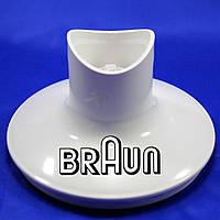 Редуктор для блендера Braun на 500ml (67050328) запчасти для блендера Braun