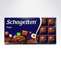 Шоколадка Schogetten Nugat 100 g