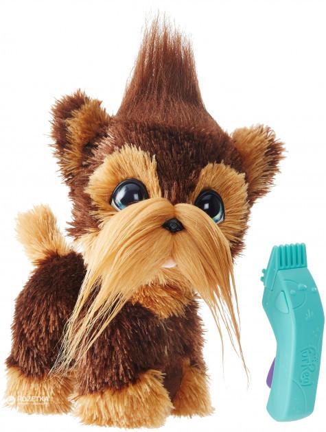 Hasbro Интерактивная игрушка Лохматый пёс