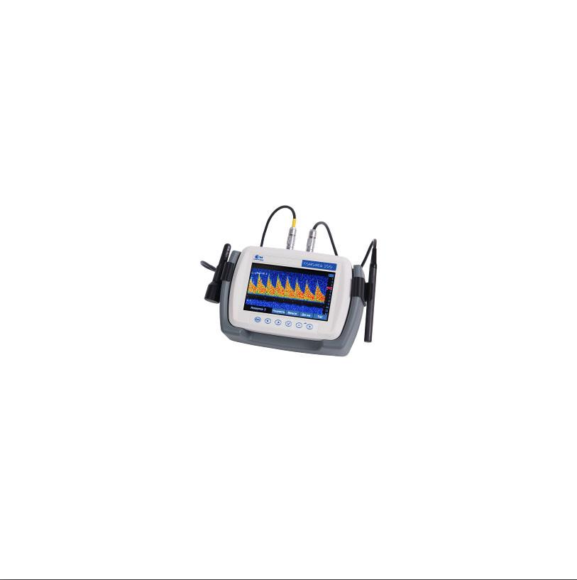 Допплер портативный Сономед-300М(1В)