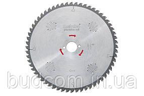 Пильный диск Metabo по дереву 305x30x2.4, 60 зубьев (628228000)
