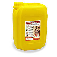 Антисептик для поврежденной древесины KONTUR-WPE-15 готовый к применению