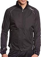 Мужская куртка для бега Hummel RUNNER JACKET MEN     (XL; S)