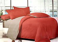 Комплект постельного белья двуспальный Евро