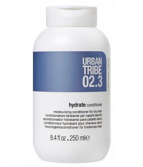 Увлажняющий Кондиционер для Сухих Волос Urban Tribe 02.3 Conditioner Hydrate 250 мл