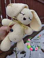 Мягкая игрушка зайка, фото 1