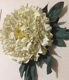 Фоамиран 1мм светлая роза рулонный, фото 6