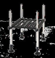 Педана Электростатик POD F3 Cuzo платформа фидерная