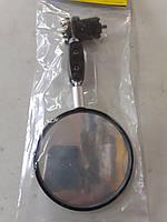 Зеркало заднего вида с креплением  в руль