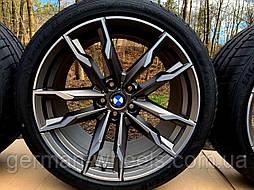 Оригинальные диски R19 BMW Z4 G29 800M style