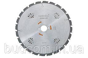 Пильный диск Metabo по дереву 190x30x2.2, 16 зубьев (628006000)