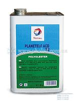 Синтетическое масло для холодильных компрессоров TOTAL Planetelf ACD 32 (5 л.)