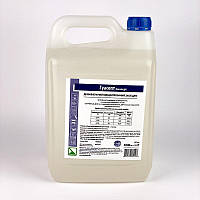 Универсальное средство концентрат Гуасепт (Guasept) для дезинфекции, обеззараживания инструментов, 5 л