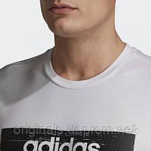 Футболка мужская adidas Brush-Stroke Box Graphic Tee EI4587, фото 3