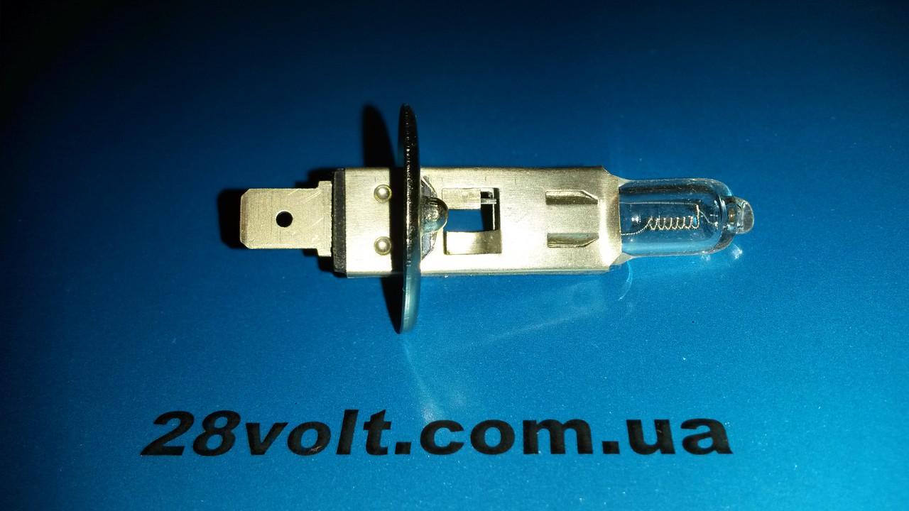 Лампа 24v 70w H1