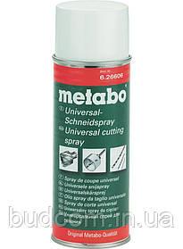 Универсальный спрей для резания Metabo (626606000)
