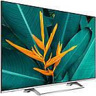 Телевизор Hisense H43BE7400 (Smart TV / Ultra HD / 4К / PPI 1900 / Wi-Fi / Dolby Digital / DVB-C/T/S/T2/S2), фото 3