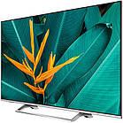 Телевизор Hisense H43BE7400 (Smart TV / Ultra HD / 4К / PPI 1900 / Wi-Fi / Dolby Digital / DVB-C/T/S/T2/S2), фото 4