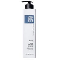 Зволожуючий Шампунь для Сухого Волосся Urban Tribe 01.3 Shampoo Hydrate 1000 мл