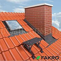 Окно-люк для выхода на крышу FAKRO