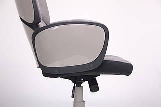 Кресло Starship Grey темно-серый TM AMF, фото 3