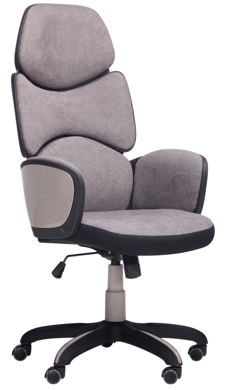Кресло Starship Grey темно-серый TM AMF