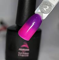 Термо Гель-лак Adrian Nails 10ml - №2