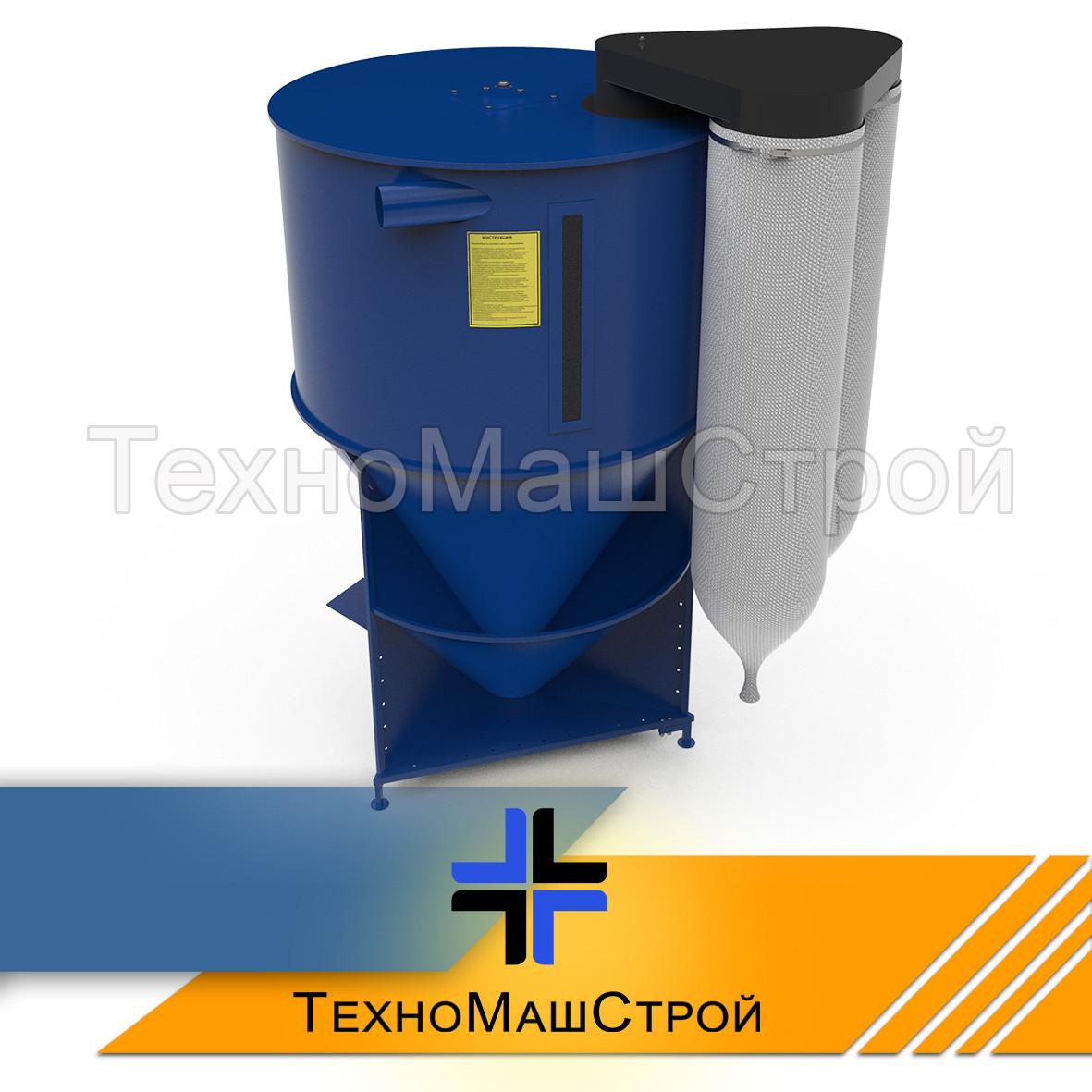 Смеситель корма, кормосмеситель (кормозмішувач) «КС - 600»