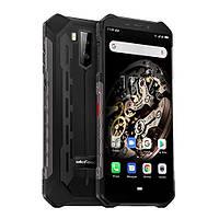 "Защищенный смартфон ULEFONE Armor X5 3/32Gb 5.5"" Black, фото 1"
