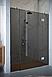 Стеклянные двери в душ Obsidian, фото 2