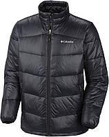 Куртка пуховая мужская Columbia Gold 650 Turbodown Down WM5431-010
