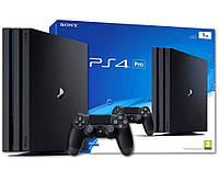 Игровые Приставки Sony PlayStation 4 Pro 1000Gb, фото 1