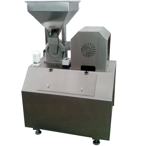 Мельница для производства сахарной пудры PD-01