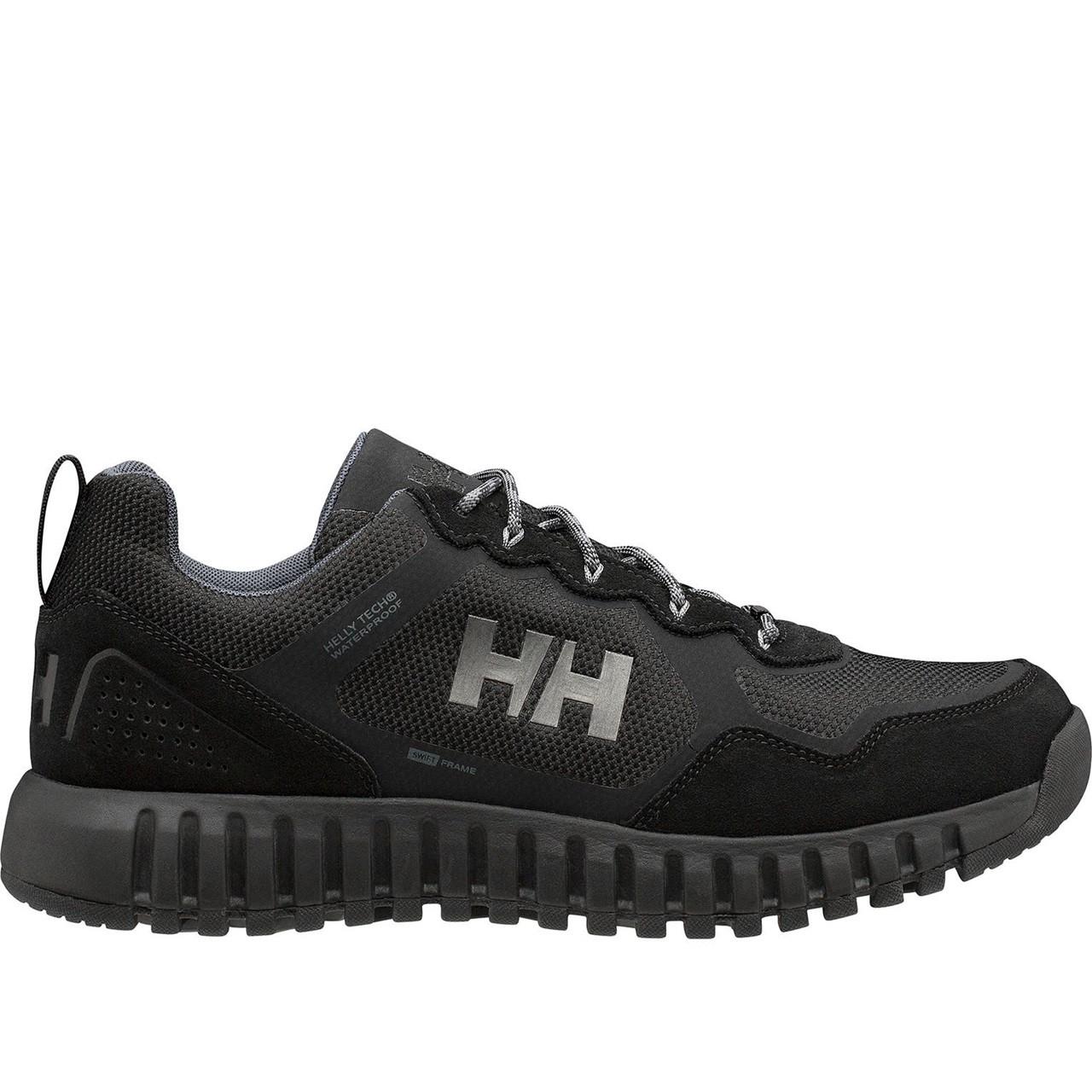 Мужские кроссовки  HELLY HANSEN MONASHEE ULLR LOW HT (11464 990)