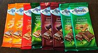 Польский шоколад Alpinella (Альпинелла): выгодная продажа в Днепре