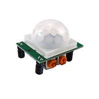 Инфракрасный датчик движения HC-SR501 для Arduino