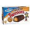 Hostess Twinkies Chocolate Peanut Butter 385 g
