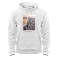 Балахон Каппадокия с воздушного шара