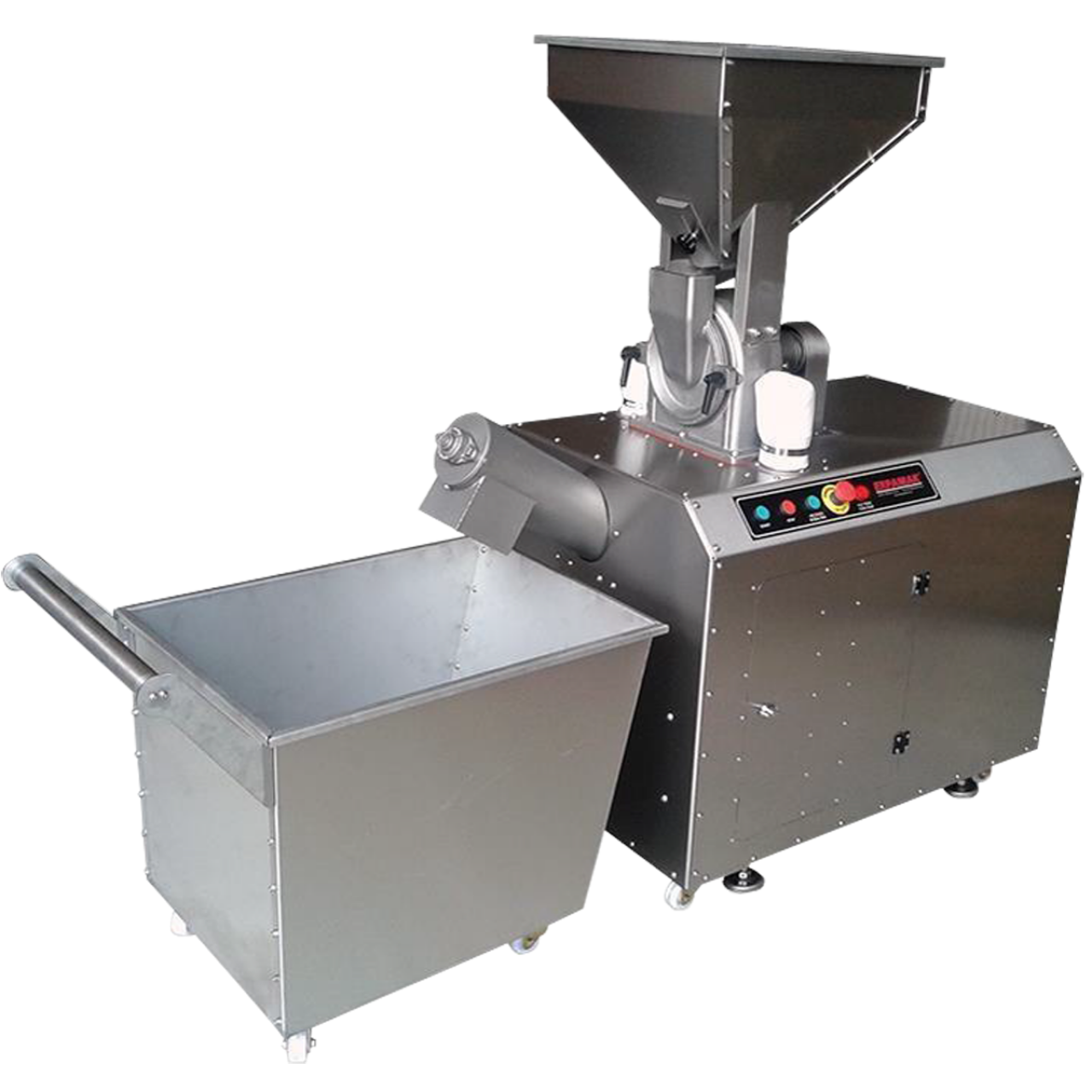 Мельница для производства сахарной пудры PD-02