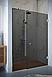 Стеклянная дверь в душ Onyx, фото 3