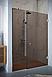 Стеклянная дверь в душ Onyx, фото 4