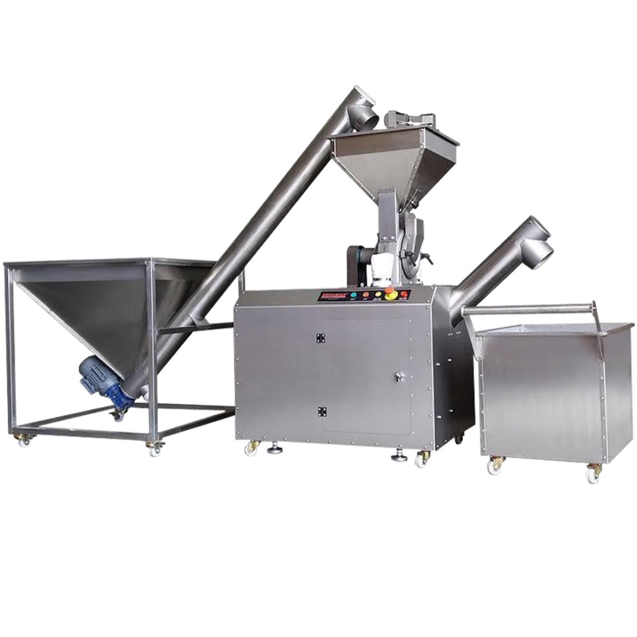Мельница для производства сахарной пудры PD-03